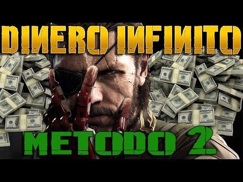 [Metal Gear Solid V: The Phantom Pain] [Guía/truco] DINERO INFINITO! (220.000PMB x 7min/Misión)
