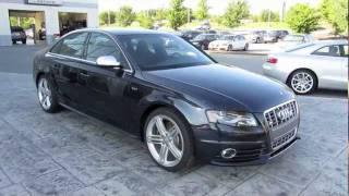 Audi S4 2012 Videos