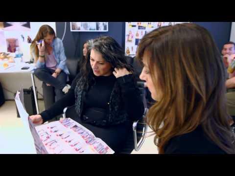 Видео: Behind the 2013 Victorias Secret Fashion Show Trends  British Invasion