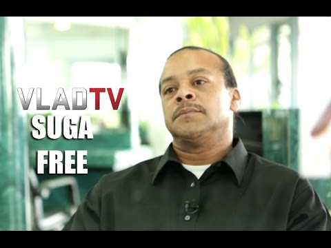 Suga Free: I Heard Myself on Kendrick's 'To Pimp a Butterfly'