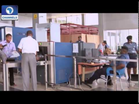Channels Discovery: Africa's Largest Airport And It's Underrated Potentials pt 1