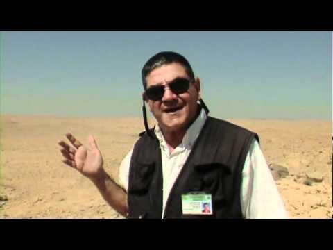Israel Tour - Christian For Israel - Ikey Korin