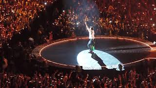 Coldplay - Fix You (Sao Paulo 08/11/17)