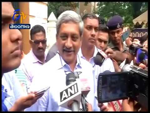 Goa By-election Results | Manohar Parrikar Wins in Panaji With Margin of Over 4000 Votes