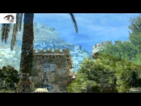 Λέρος, το Νησί της ηρεμίας - Leros, a peaceful island