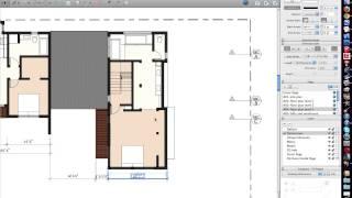 Sketchup 7 Dimension Layout