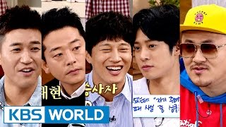 Happy Together -  'Two Days and One Night' Special (2016.03.31)(, 2016-03-31T16:30:01.000Z)
