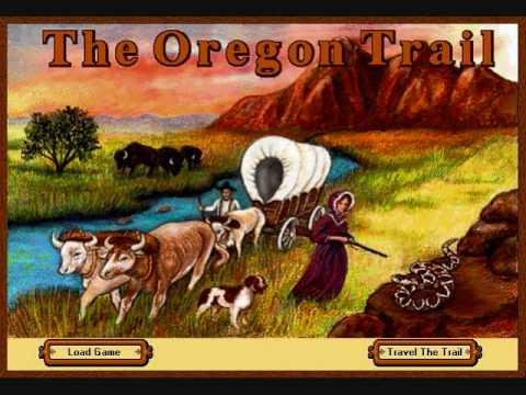 The Oregon Trail: The Dalles