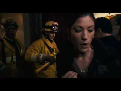 Quarantine - Jennifer Carpenter, Steve Harris, Columbus Short