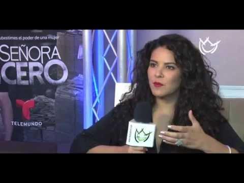 Andrés Palacios, Blanca Soto, y Litzy son de acero