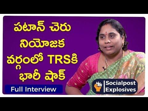SR Trust Chairman Smt.Godavari Anji Reddy Exclusive Interview   Socialpost
