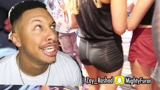 Cruise Ship Vacation Vlog! Part 1 (Drinking and Living In West Cayman Islands!  Vlog #4  Zay Rashod