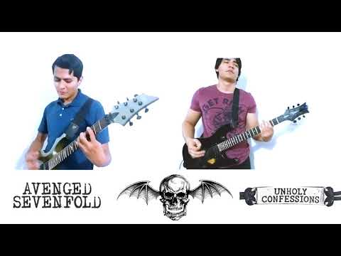 Unholy-Confessions-Cover-by-Hernan-y-Carmona
