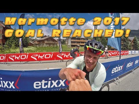LOOK Marmotte Grandfondo Alpes 2017 raceday! #cycling France