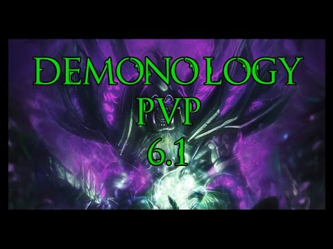 how to play demonology warlock