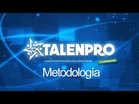 Metodología TalenPro