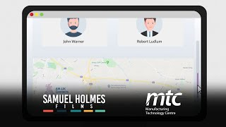 MTC | AM-UK CONNECTS