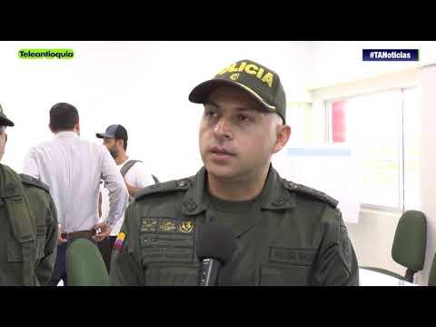 Dos mujeres y tres hombres fueron asesinados en Caucasia