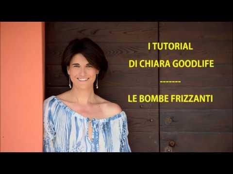 Ricetta Bombe Da Bagno Clio : Le bombe frizzanti da bagno tutorial youtube