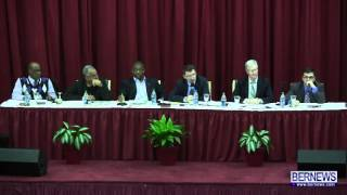 Conclusion Of Term Limit Public Forum, Feb 13 2013