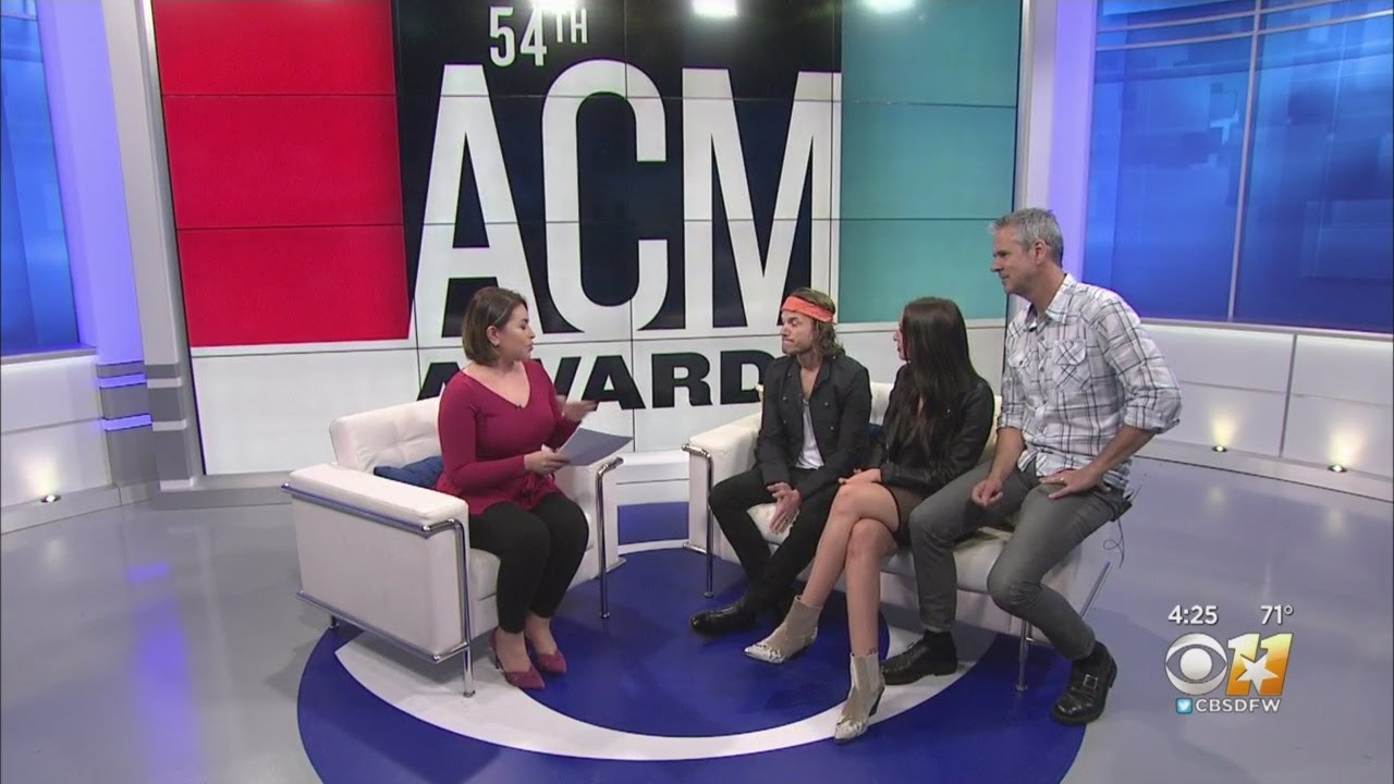 George Strait Praises 'God and Country Music' at the 2019 ACM Awards