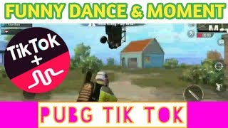 2019 || PUBG TIK TOK FUNNY DANCE VIDEO ( PART 7 ) AND FUNNY MOMENTS || BY EAGLE BOSS |