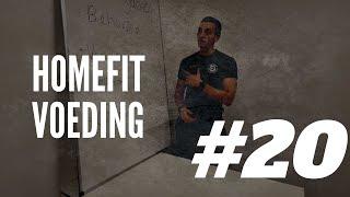 HOMEFIT #20 - VOEDING