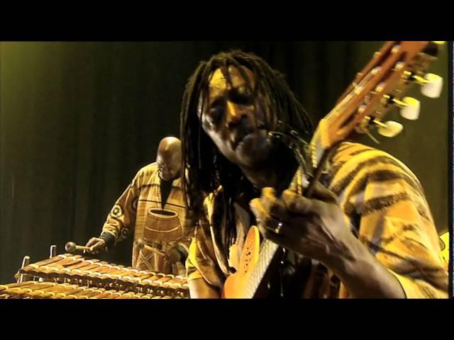 Habib Koité - Fatma - clip