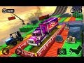 Impossible Truck Tracks Drive - Android Gameplay