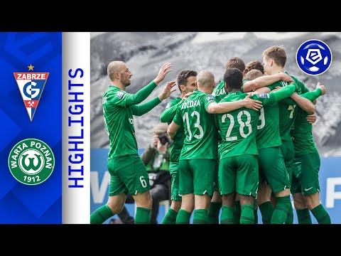 Gornik Z. Warta Goals And Highlights