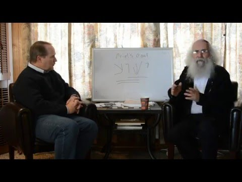 Ariel Cohen Alloro conference with Grant Luton in Wooster, Ohio - Part 4