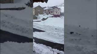VÍDEO: Nieve en Lumajo thumbnail