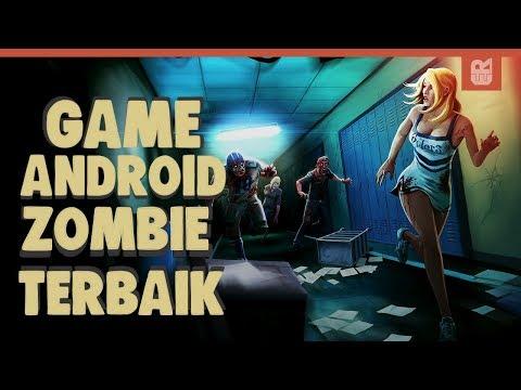 5 Game Android Zombie Terbaik 2017