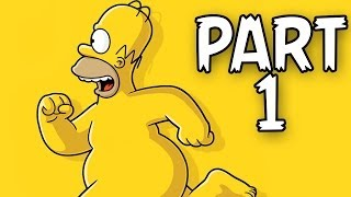 The Simpsons: Hit and Run Walkthrough | Part 1 (Xbox/PS2/GameCube/PC)
