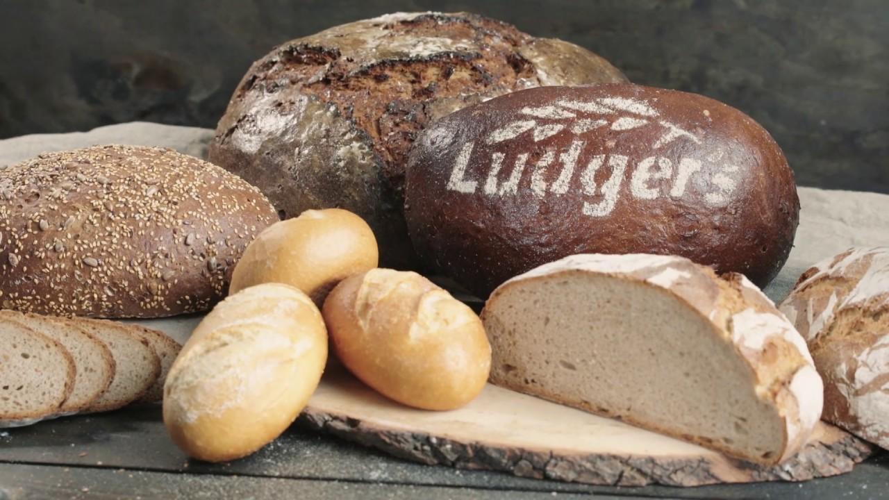 Unser täglich Brot!