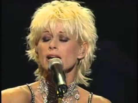 Lorrie Morgan Will You Still Love Me Tomorrow Youtube