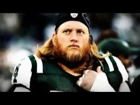 Nick Mangold - NY Jets (Triple Threat Sports 282)