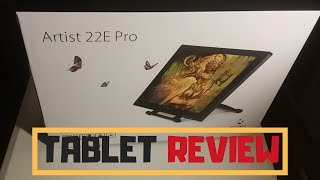 Arist22E Pro Tablet Review