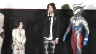 映画『ウルトラマンゼロ THE MOVIE 超決戦!ベリアル銀河帝国』 12月23...
