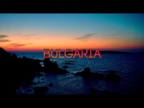 BULGARIA 2017 - travel film