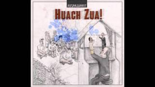 Grazer Grant - Huach Zua E.P. - 07 - Fucking Hippies