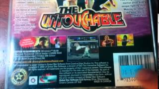 The Untouchable PC Win95/98