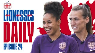 """""""Being in the Semi Finals is a GREAT Feeling!"""" 