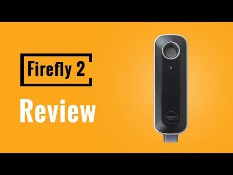 Firefly 2 Review Vapesterdam – Vapesterdam