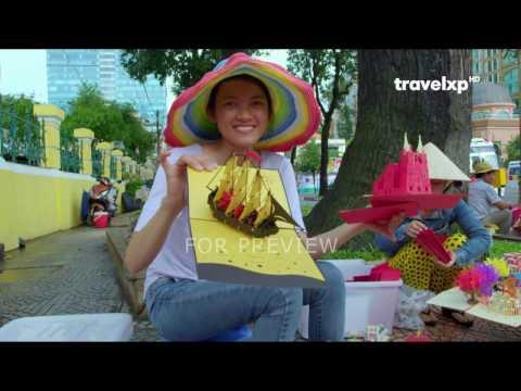 Travelxp HD Showreel 2017