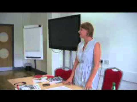 Leanne Wood D J Davies Video.wmv
