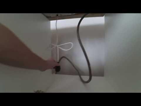 Подключаем газ к варочной поверхности