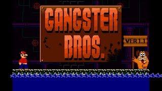 Gangster Bros. - Luigi