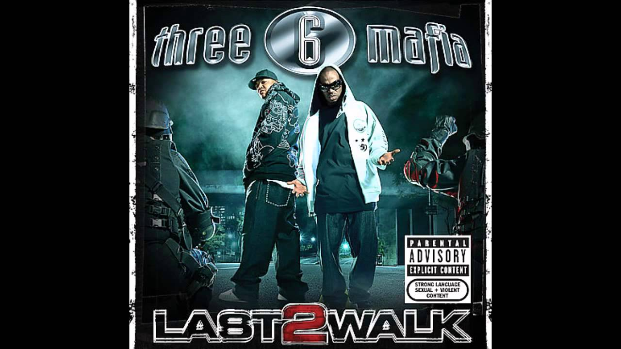 Download Three 6 Mafia - ft  Hypnotize Camp Posse - Dangerous Posse (HQ) (With Lyrics)