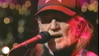 Willie Nelson / Darkness On The Face Of The Earth